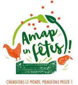 AMAP EN FETE @ REGION ILE DE FRANCE